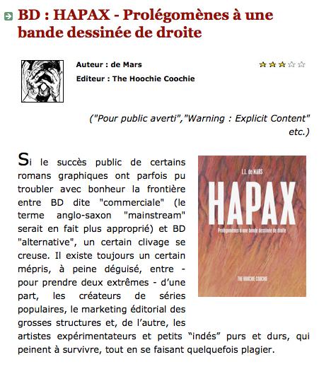 hapax_asteline