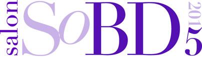 Logo SOBD 2015
