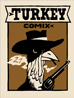 Turkey Comix #